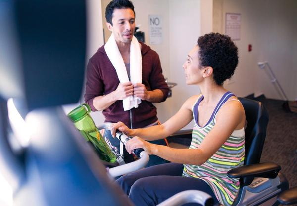 Wellness plans should be measurable and incentivised / Photo: HUMANA