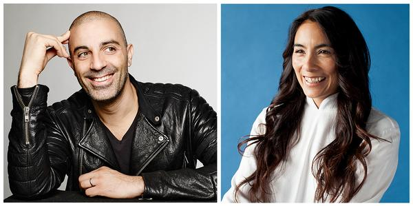 Dror Benshetrit and Di-Ann Eisnor will head up the team