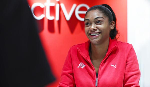 Over 100 Virgin Active employees are studying Active IQ's Team Leader Supervisor apprenticeship