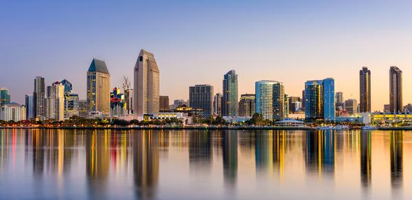 IHRSA 2019 takes place in San Diego in March
