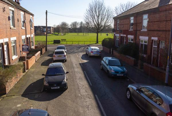 Before and after: Levenshulme will be transformed with improved streetscapes