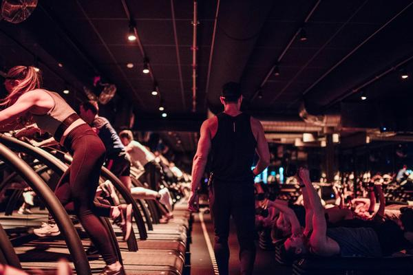 Ingerslev is the master franchisor for Barry's Bootcamp in Denmark, Sweden and Finland, and says he sees potential for 10 to 15 clubs across the three countries