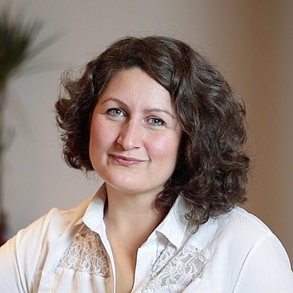 Elina Grigoriou