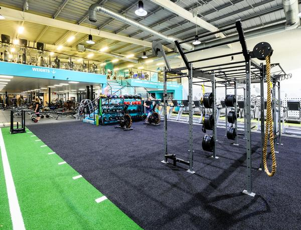 Functional Training Zone - PureGym Southampton
