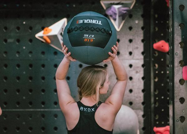 The Brooklyn Boulders sites offer fitness classes designed to support the climbing community, such as Yoga for Climbers, Climber Core and Bootcamp for Climbers