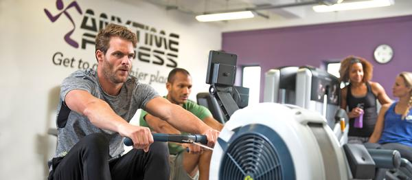 Anytime Fitness aims to have over 300 clubs by 2023 and is prioritising plans to expand to north England
