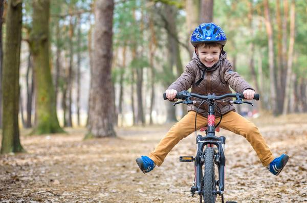The number of inactive children is slowly decreasing – by 3.9 per cent over the past year