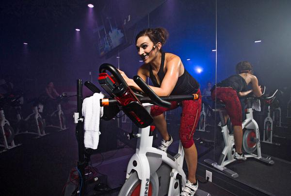 Xponential Fitness is rolling out a range of franchise options including Cyclebar