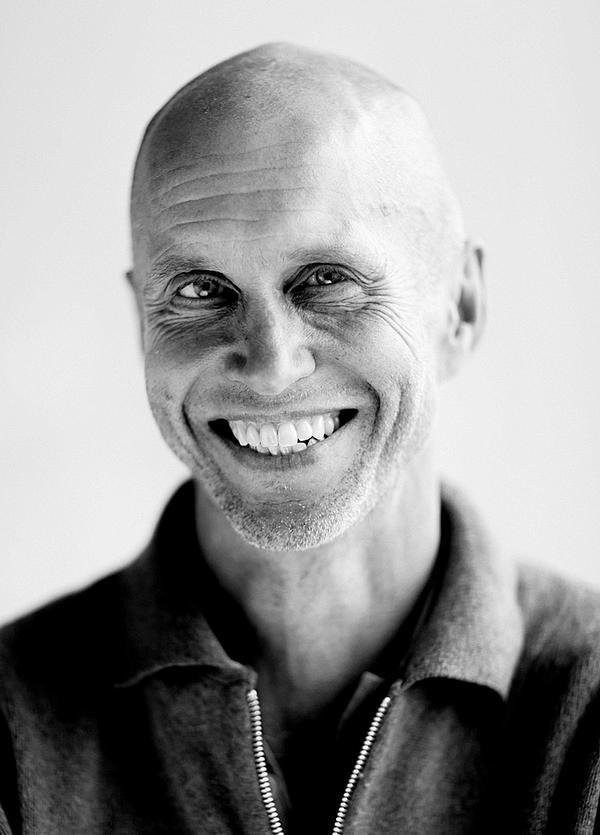Rune Grasdal wanted the restaurant to showcase Norway's wild coastline