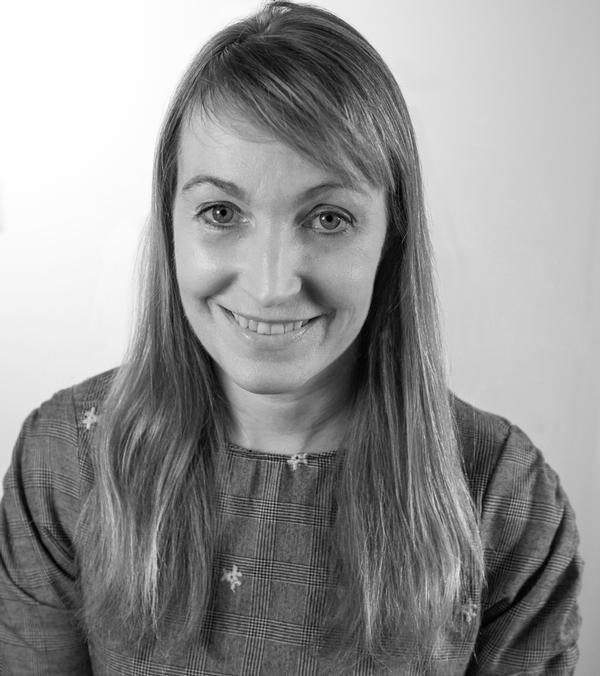 Helen Patenall, editor