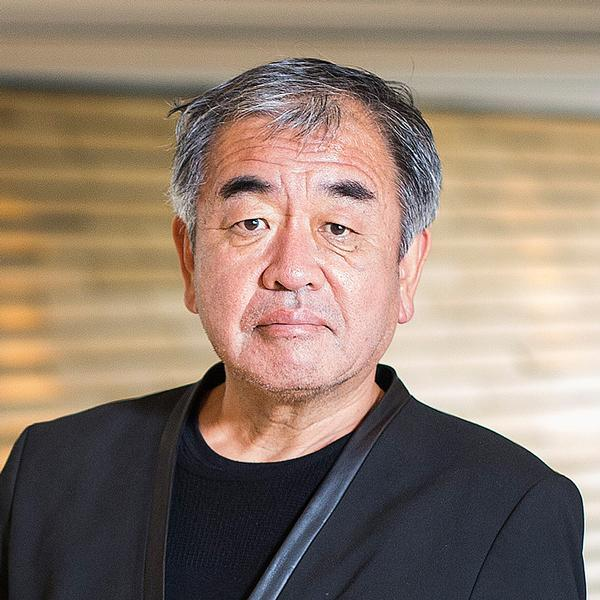 Kengo Kuma Architect
