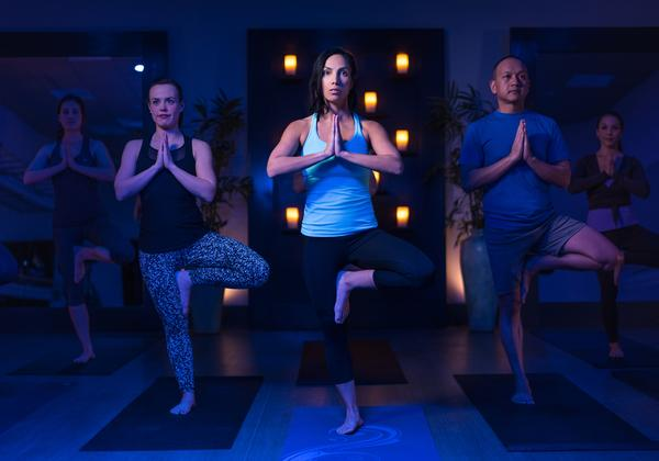 The revamp of the Brick Bodies clubs includes embracing the latest trends in health and wellness