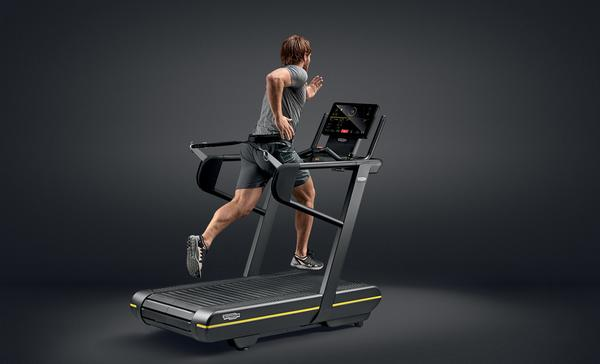 All versions allow both cardio and resistance training