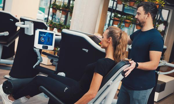 Fitness First Germany's private equity owner, Oaktree Capital, decided to build a diverse portfolio of fitness brands