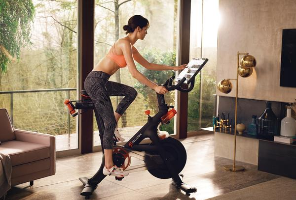 Digital fitness will continue to grow, following the rise of Peloton,