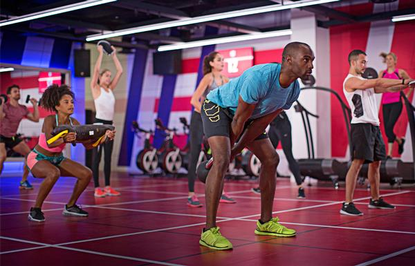 Virgin Active saw a 4.9 per cent decrease in revenue