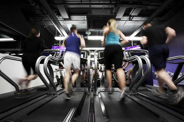 The Altitude Centre has seen a growing interest in altitude training