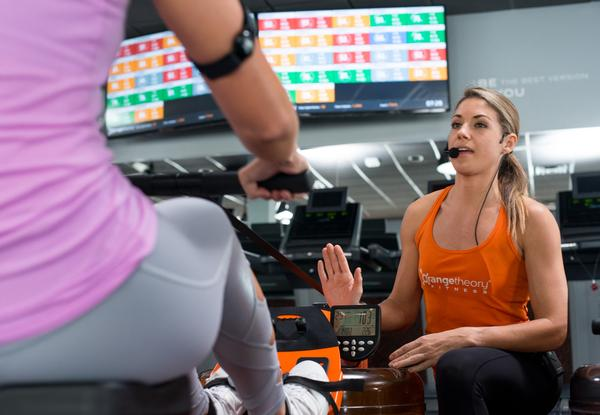 Orangetheory has grown to over 1,000 locations in 20 countries