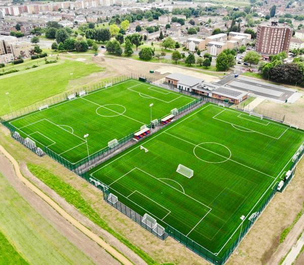 LK2 offers full service support to sporting facilities