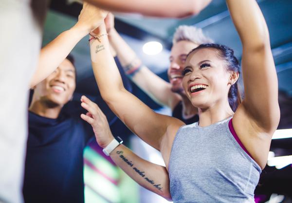Evolution Wellness acquired MembersFirst, a club management software, rebranding it as Circuit