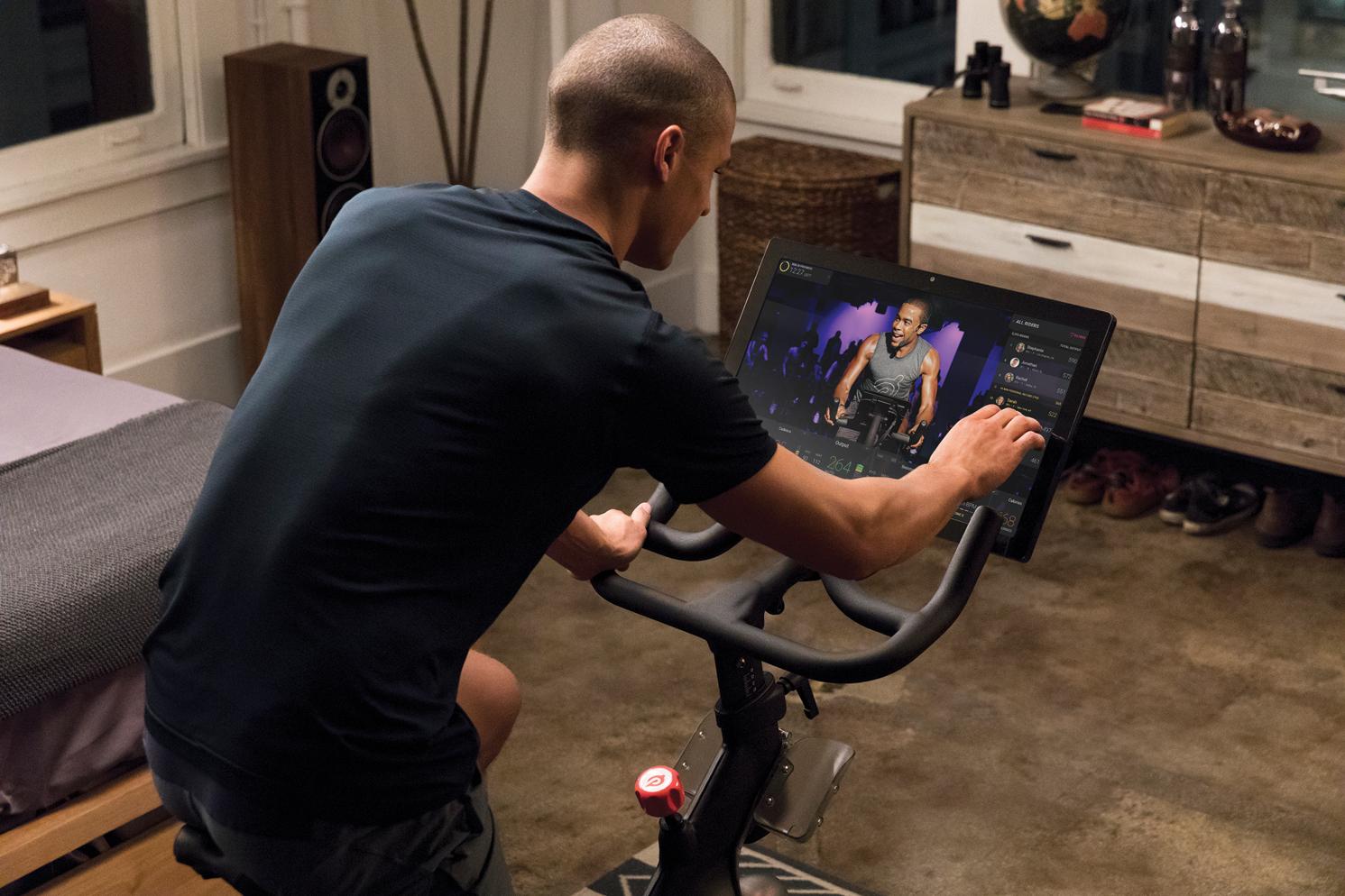 Analysis: Swotting up on fitness