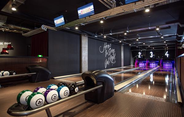 TVS Acoustics provides solutions for noise and vibration issues  in bowling alleys, cinemas  and commercial and  residential buildings