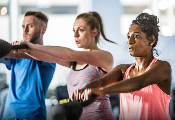 Bridges has funded 27 of the 43 Social Impact Bonds created in the UK to date / PHOTO: THE GYM GROUP