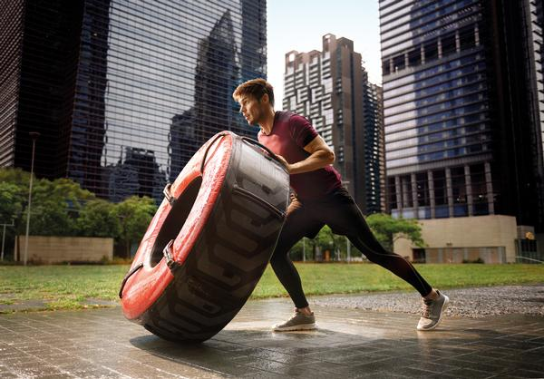 In Malaysia and Indonesia, there is a dual-brand membership option for Fitness First and Celebrity Fitness