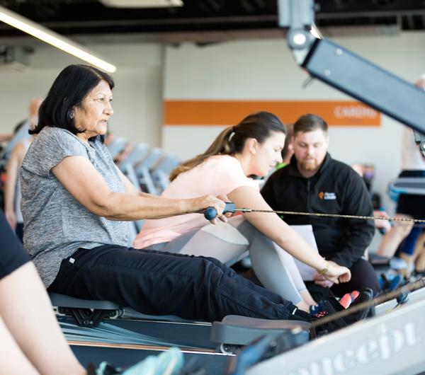 Places Leisure will launch a new concept this year for those new to exercise