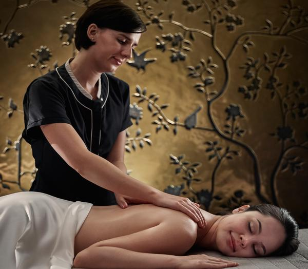 Mandarin Oriental Hotel Group aims to ensure treatments leave a positive 'last impression'