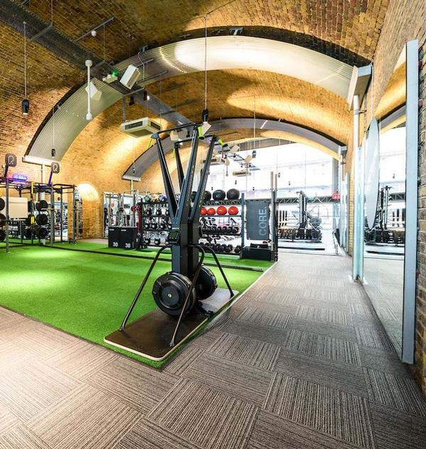 Functional Training Zone - PureGym Waterloo