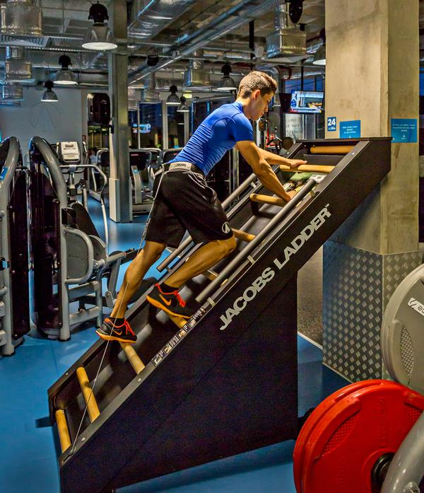 Bridges has invested in Fitness Hut, the  Portuguese fitness operator developed by Nick Coutts / PHOTOS: FITNESS HUT