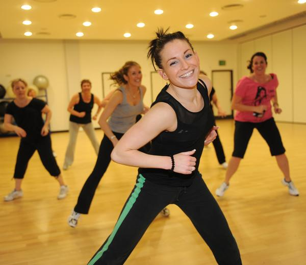 The scheme removed the price barrier and provided more support to help people get physically active