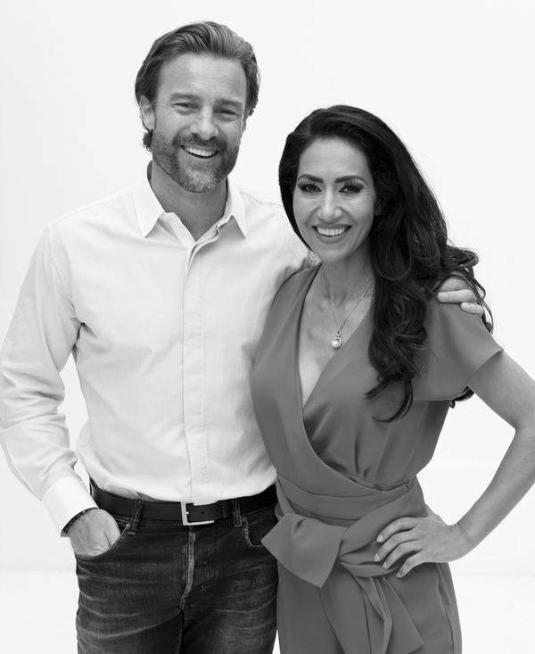 Ingerslev and Esmaeilzadeh are both committed to having a significant and positive impact on global health. They can be followed at @doctormouna and  @ringerslev