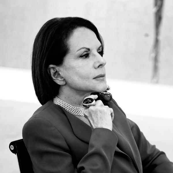 Interview: Elizabeth de Portzamparc