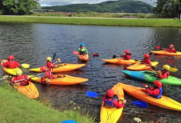 Community Leisure UK has members across the leisure industry