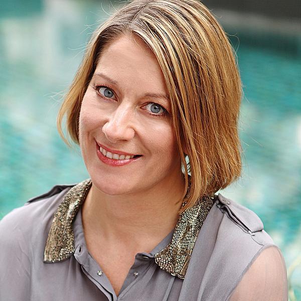 Six Senses' wellness pioneer Anna Bjurstam