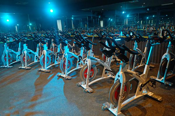 RIDE became the first boutique fitness brand in Southeast Asia to raise venture capital backing