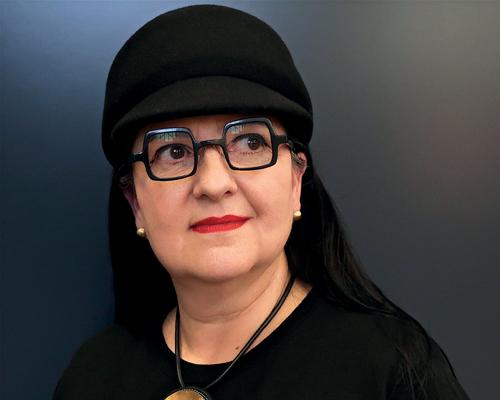Maria Warner Wong