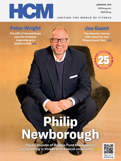 Philip Newborough