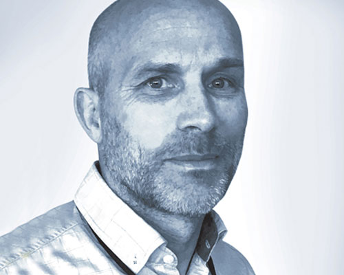 Dirk Van Der Flier