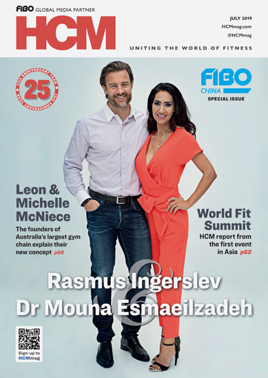 Health Club Management, 2019 issue 7