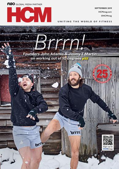 Brrrn!