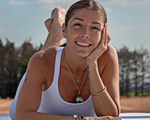 Elodie Garamond