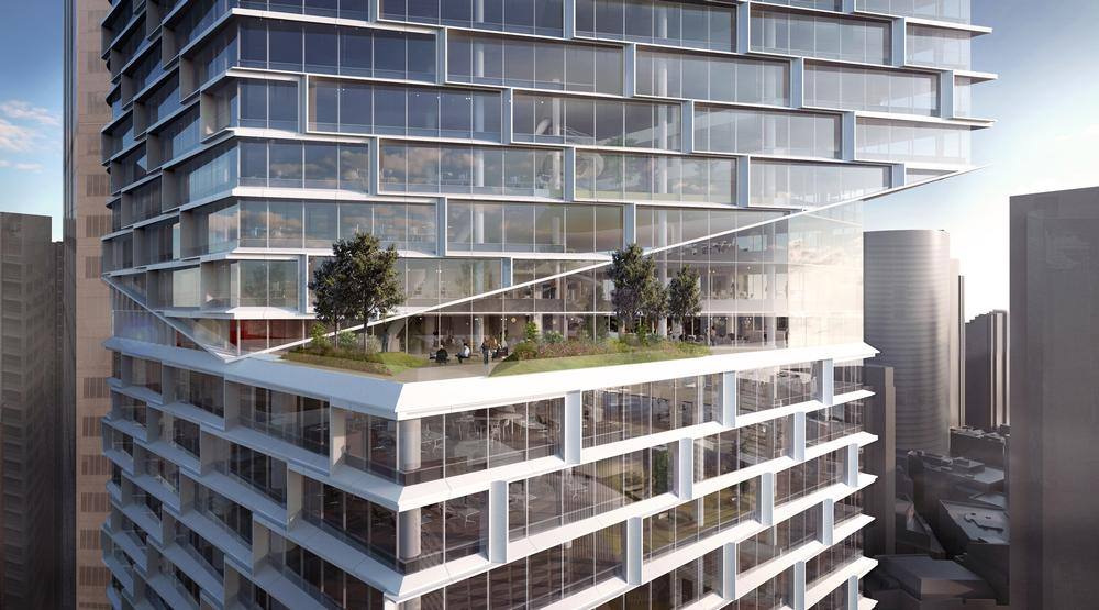 Quay Quarter Tower: architects can make a difference