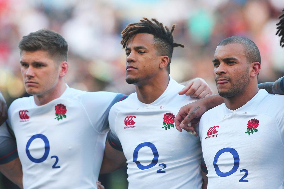 RFU invested a record £107.7m in the English game during the financial year