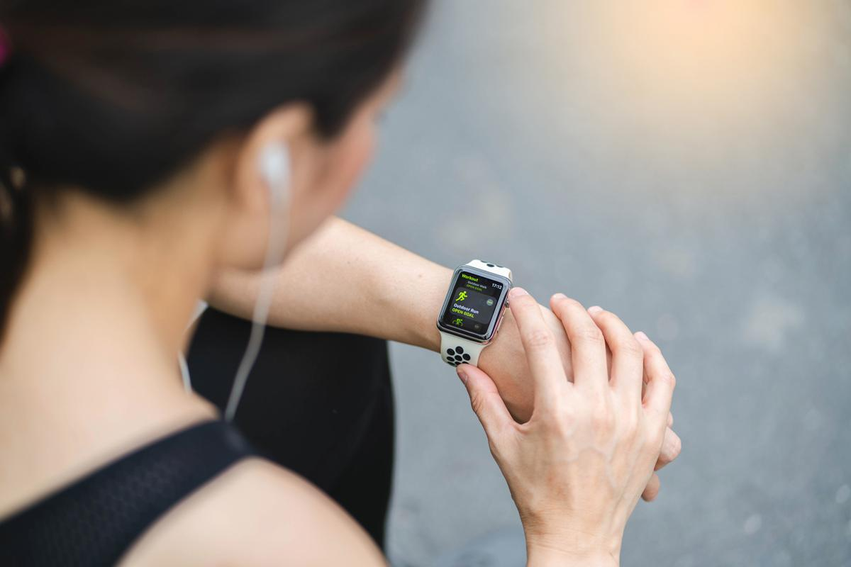 The study examined the effect of a physical activity rewards programme, ran by health insurer Vitality in partnership with Apple Watch