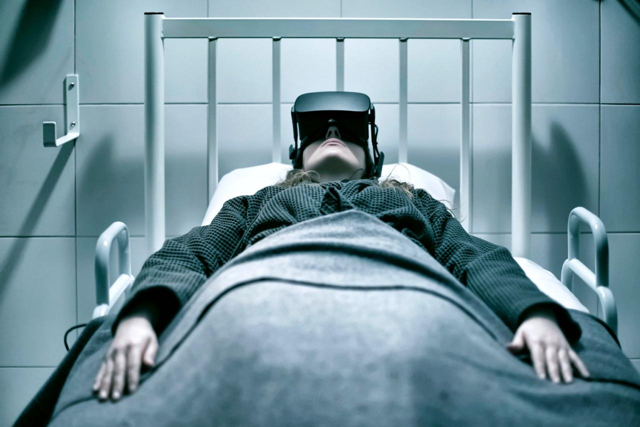 VR, haptic and multisensory elements provide a totally immersive experience for guests