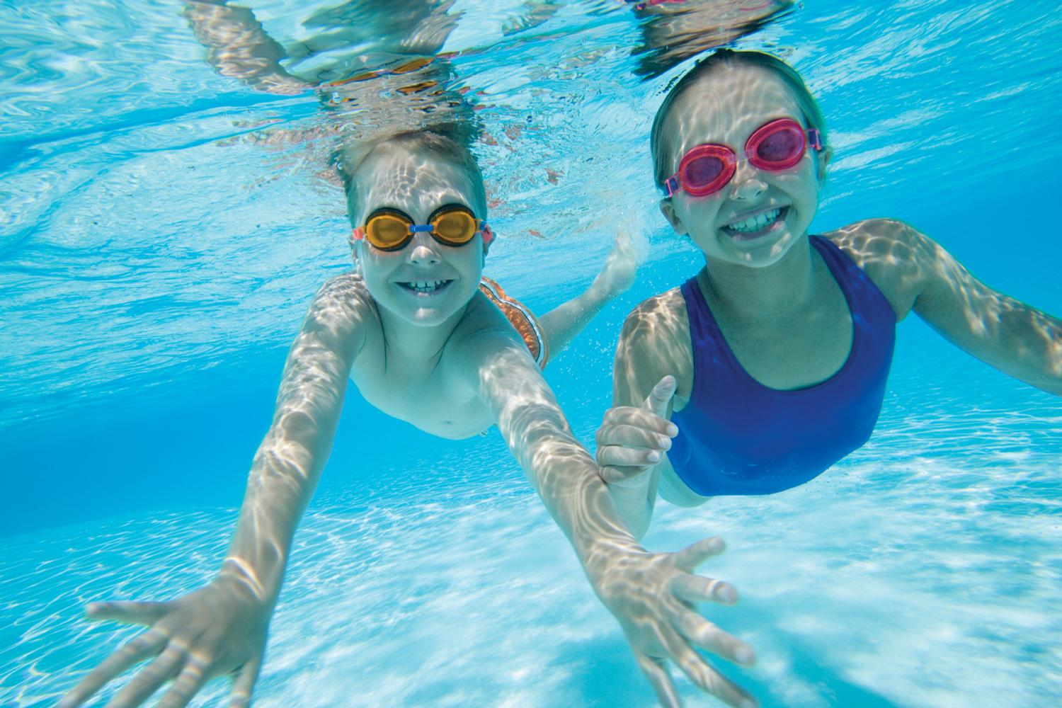 Swim England is one of the NGBs to have committed to work more closely with the wider physical activity sector
