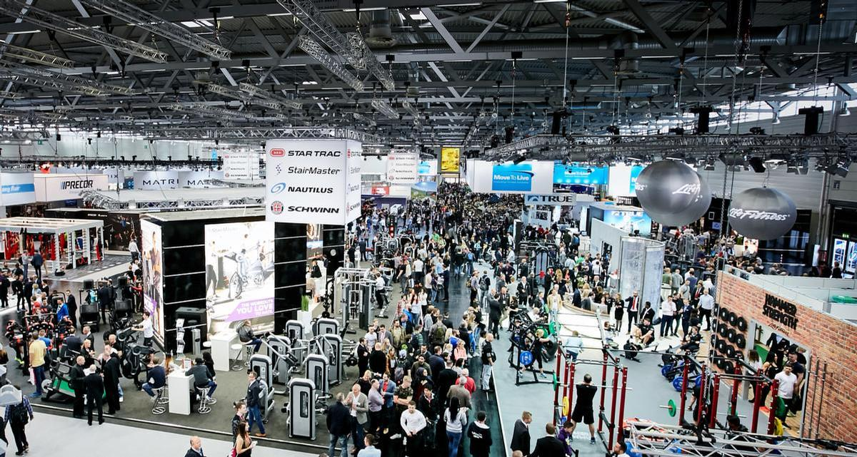 The US event will be the eighth event in the FIBO Global Fitness portfolio / FIBO